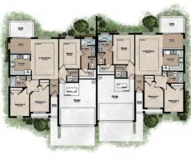 Duplex Townhouse Plans by 25 Best Ideas About Duplex House Plans On Pinterest