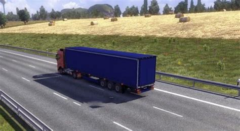 blue trailer trailers ets2planet part 343
