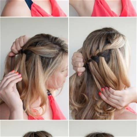 Braided Hairstyles Tumblr Tutorials | bob hairstyles page 14 braided hairstyles tumblr braided