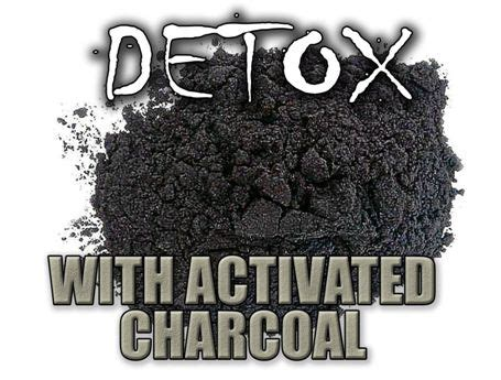 Charcoal For Mold Detox by 1000 Images About Essential Oils Activated Charcoal On