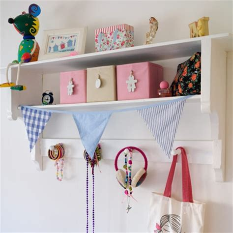 childrens bedroom wall shelves home dzine bedrooms budget storage solutions for kid s rooms