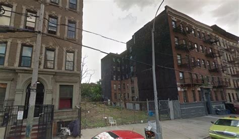 Market Rate Building To Go Up In Mott Haven Bronx