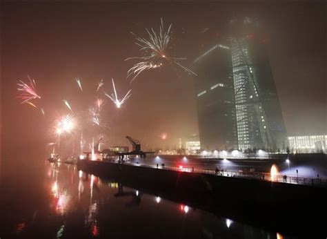 during new year 2015 new year s around the world in photos inquirer news