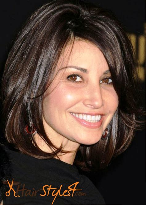 Hairstyles For Medium Length Hair by Casual Hairstyles For Medium Length Hair Hairstyles4