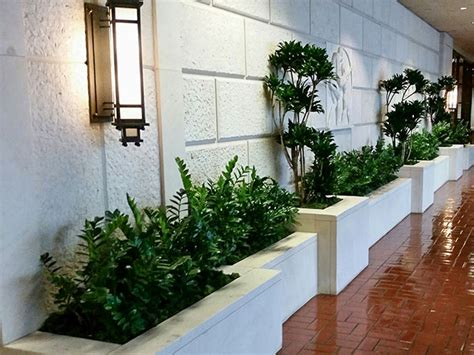 indoor landscaping interior landscaping interior ideas