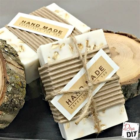 Easy Handmade Soap - easy handmade soap for the gift of diy