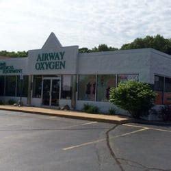 airway oxygen home health care grand rapids mi