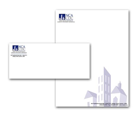 business letterhead and envelopes letterhead business cards envelopes by robin crabtree at
