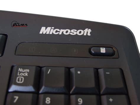 microsoft comfort curve 2000 recenzja klawiatury microsoft comfort curve keyboard 2000