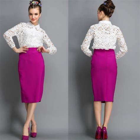 Setelan Wanita Kerja Kantor Resmi Formal Inner Blazer Celana Panjang buy grosir formal kantor seragam from china formal