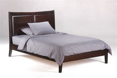 The Futon Store by Saffron Platform Bed The Futon Store