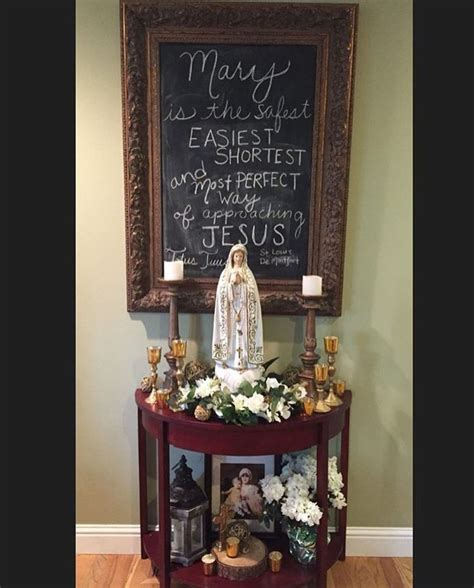 catholic home decor 243 best images about catholic home altars on pinterest