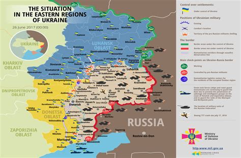 russia updated map russia ukraine war updates daily briefings as of june