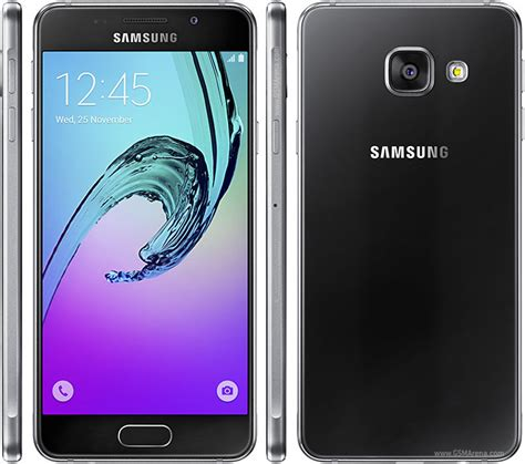 Hp Samsung Galaxy A3 samsung galaxy a3 2016 pictures official photos