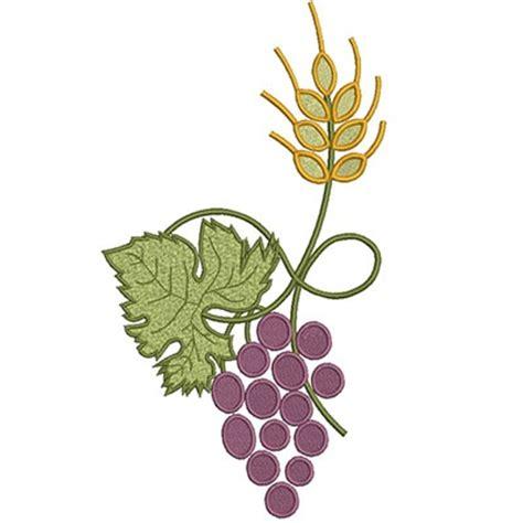 imagenes de uvas y trigo trigo y uvas colecci 211 n 2