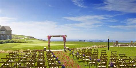 Wedding Venues Half Moon Bay by The Ritz Carlton Half Moon Bay Weddings