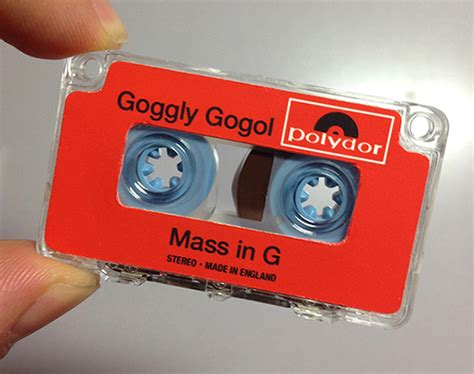mini cassette a clockwork orange beethoven mini cassette