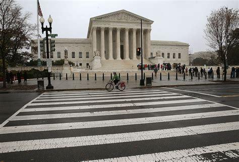 corte suprema usa corte suprema come funziona la sfida di barack obama