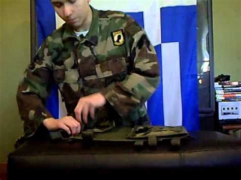 how to use molle how to use a molle vest how to save money and do it