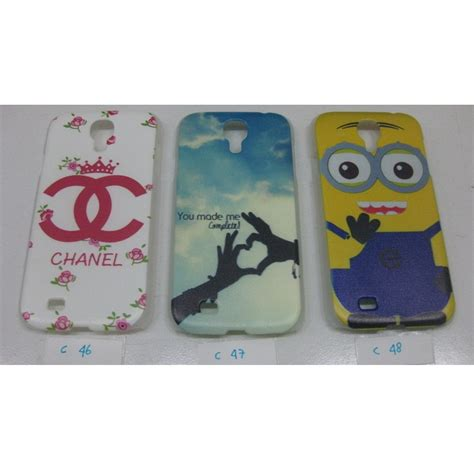 Painting Phone Plastic For Samsung Galaxy S4 9 Painting Phone Plastic For Samsung Galaxy S4 C48