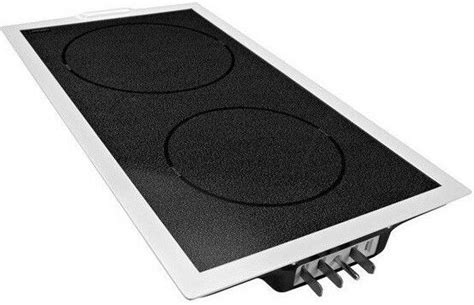 Jenn Air Electric Cooktop Replacement Parts - new jenn air designer line electric radiant glass cooktop