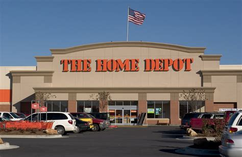 de home depot the home depot impacto news