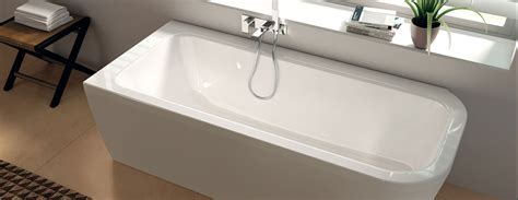 vasche da bagno in plastica faretti led su cavo