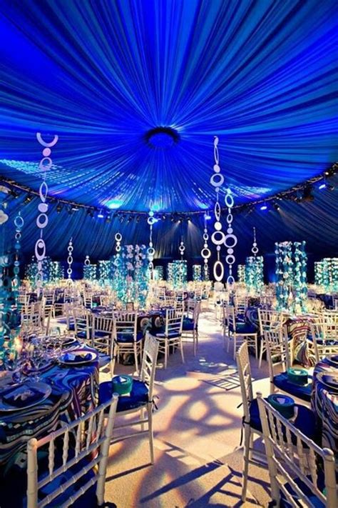 underwater themed decorations underwater theme wedding themes ideas