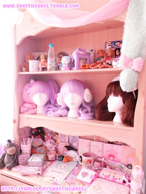 kawaii home decor kai oceans a lolita s dream room