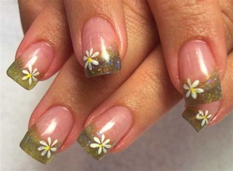 how to design your nails flower nail art designs acrylic nail designs