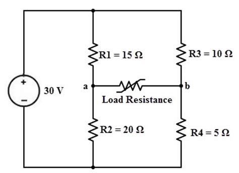 maximum load resistor load resistor equation 28 images voltage divider circuits ac electric circuits worksheets