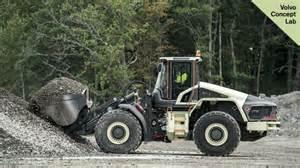 Volvo Construction Equipment Sweden Volvo Construction Equipment Unveils Prototype Hybrid
