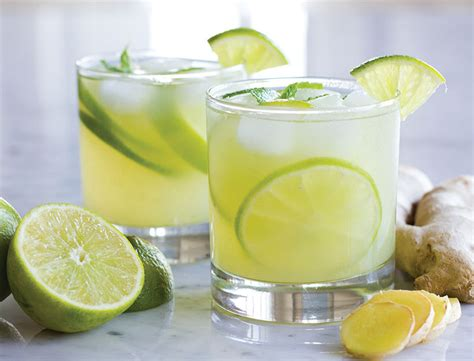 Using Honey And Lime Detox by Limeade Goop