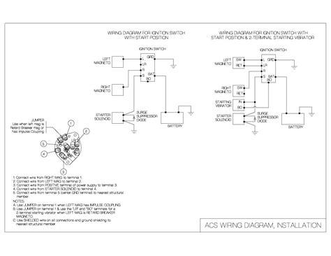 wilson alternator wiring diagram harley davidson buell