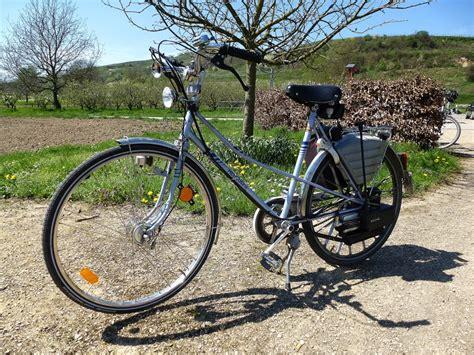 Sachs Motor Fahrrad hercules fahrrad mit sachs hilfsmotor baujahr 1980er