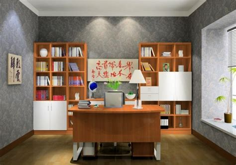 study room color combination for children 3d house