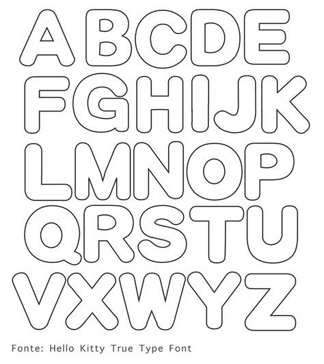best 25 alphabet templates ideas on pinterest alphabet