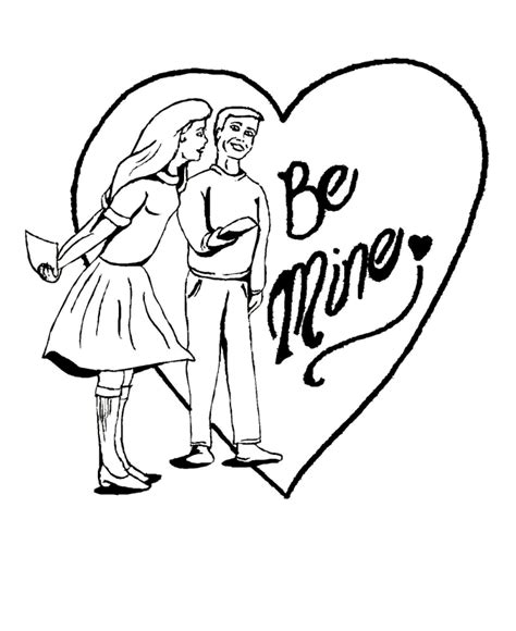 heart person coloring page heart coloring pages for girls coloring home