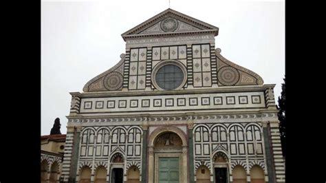 santa novella interno basilica di santa novella firenze