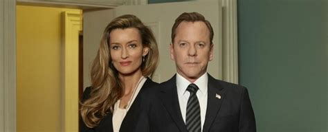 designated survivor natascha mcelhone quot designated survivor quot netflix start eine woche sp 228 ter