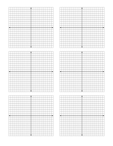 free graph templates 30 free printable graph paper templates word pdf