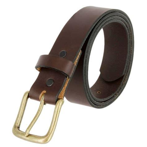 cx16032 s grain leather dress casual belt 1 1 4