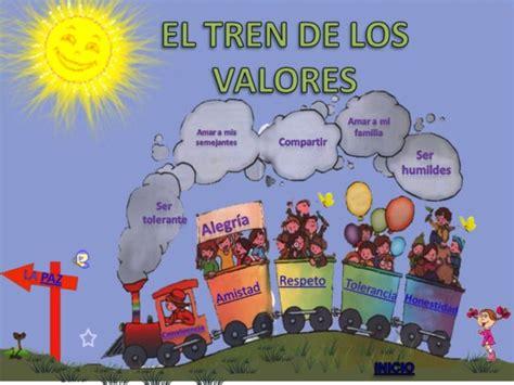 imagenes infantiles que representen los valores 90 im 225 genes de valores humanos 233 ticos y morales con
