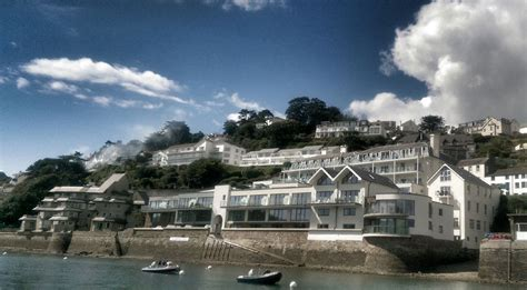 spa day plymouth totally bewitched by sailing experiences salcombe
