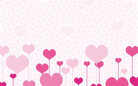 themes cute love cute heart background wallpapersafari