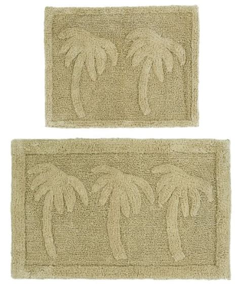 Bathunow Shop Bath And Home Accessories Palm Tree Bathroom Rug