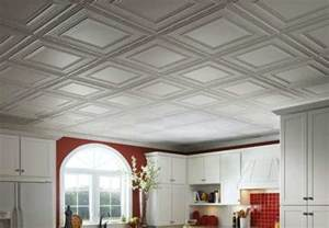 10 great looks in tin ceiling tiles