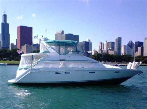 chris craft  continental power boat  sale wwwyachtworldcom