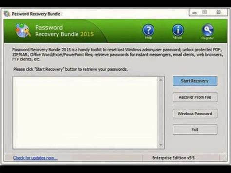 free password resetter activation key password recovery bundle 2015 crack plus serial key