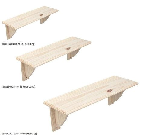 wooden selves wood wooden shelf storage unit stand kit